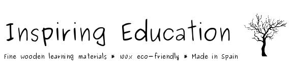 Inspiring Education Schulmaterialien und Zubehoer